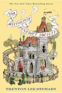 Link to an enlarged image of The Mysterious Benedict Society (Mysterious Benedict Society) (Reprint)