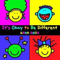 image of It's Okay to Be Different (Todd Parr Classics) (1st Reprint)