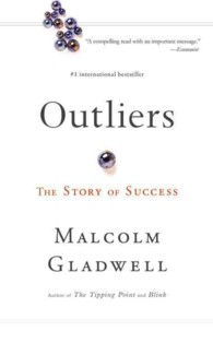 Link to an enlarged image of Outliers : The Story of Success -- Paperback (English Language Edition)