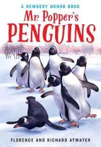 Link to an enlarged image of Mr. Popper's Penguins (Reissue)