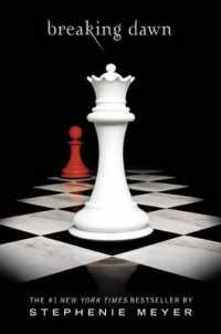 Link to an enlarged image of Breaking Dawn ( Twilight Saga 4 ) (Reprint)