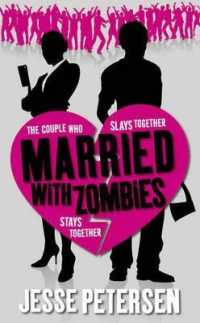 Link to an enlarged image of Married with Zombies (Living with the Dead)