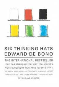 Link to an enlarged image of Six Thinking Hats