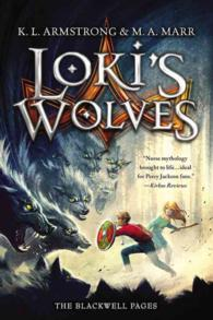 Link to an enlarged image of Loki's Wolves (Blackwell Pages) (Reprint)