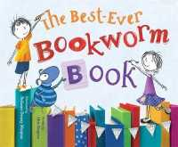 Link to an enlarged image of Violet and Victor Write the Best-ever Bookworm Book