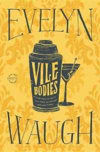 Link to an enlarged image of Vile Bodies (Reprint)