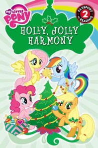 Link to an enlarged image of Holly, Jolly Harmony (Passport to Reading)