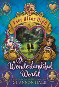 Link to an enlarged image of A Wonderlandiful World (Ever after High)