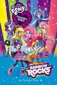 Link to an enlarged image of Rainbow Rocks (My Little Pony Equestria Girls)