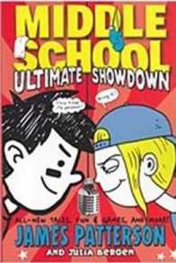 Link to an enlarged image of Middle School : Ultimate Showdown ( Middle School 5 )( OME ) (InternationalERNATIONAL)