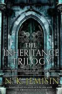 Link to an enlarged image of The Inheritance Trilogy (The Inheritance Trilogy)