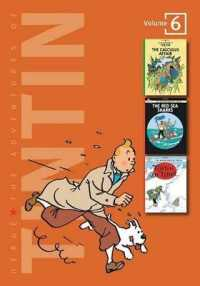 Link to an enlarged image of The Adventures of Tintin : The Calculus Affair / the Red Sea Sharks / Tintin in Tibet (Tintin Three-in-one) <6>