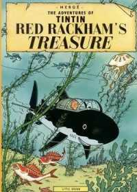 Link to an enlarged image of Red Rackham's Treasure (Adventures of Tintin)