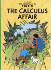 Link to an enlarged image of The Calculus Affair (Adventures of Tintin)