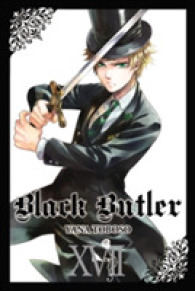 Link to an enlarged image of Black Butler 17 (Black Butler)