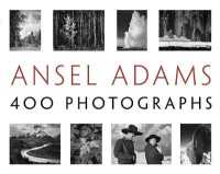 Link to an enlarged image of Ansel Adams : 400 Photographs