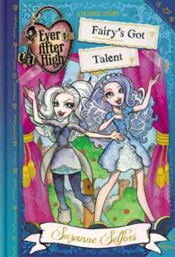 Link to an enlarged image of Fairy's Got Talent (Ever after High)
