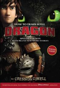 Link to an enlarged image of How to Train Your Dragon : With Brand New Short Stories! (Paperback + PSTR S)