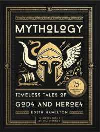 Link to an enlarged image of Mythology : Timeless Tales of Gods and Heroes (75th Deluxe Illustrated)
