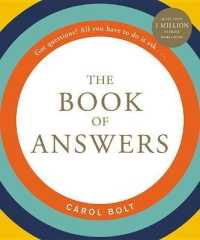 Link to an enlarged image of The Book of Answers (Updated)
