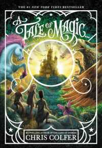 Link to an enlarged image of A Tale of Magic (Tale of Magic)
