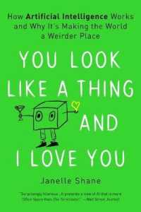 You Look Like a Thing and I Love You 9780316525220