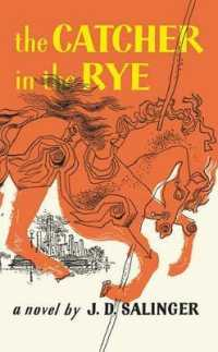 Link to an enlarged image of Catcher in the Rye (Reprint)
