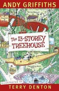 Link to an enlarged image of The 13-Storey Treehouse