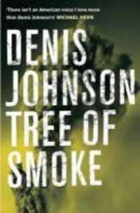 Link to an enlarged image of Tree of Smoke -- Paperback / softback (Unabridged)