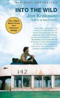 Link to an enlarged image of Into the Wild -- Paperback / softback