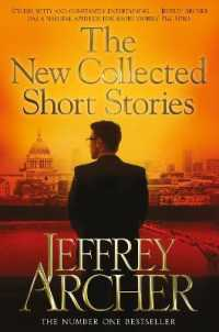Link to an enlarged image of The New Collected Short Stories (Unabridged)