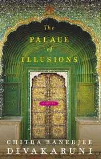 Link to an enlarged image of The Palace of Illusions