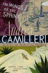 Link to an enlarged image of The Wings of the Sphinx (Inspector Montalbano mysteries)