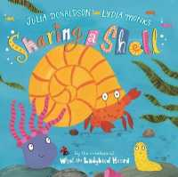 Link to an enlarged image of Sharing a Shell Big Book -- Paperback / softback (Illustrate)