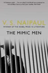 Link to an enlarged image of Mimic Men -- Paperback / softback