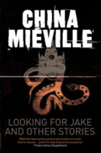 Link to an enlarged image of Looking for Jake and Other Stories -- Paperback / softback