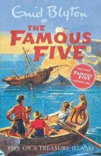 Link to an enlarged image of Five on a Treasure Island : Book 1 (Famous Five) -- Paperback / softback