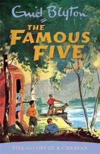 Link to an enlarged image of Famous Five: Five Go Off In A Caravan: Book 5 (Famous Five)