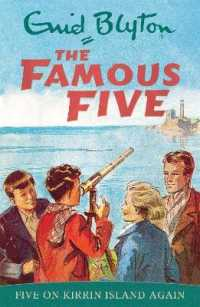 Link to an enlarged image of Famous Five: Five On Kirrin Island Again: Book 6 (Famous Five)