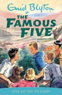 Link to an enlarged image of Famous Five: Five Go Off To Camp: Book 7 (Famous Five)