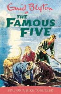 Link to an enlarged image of Famous Five: Five On A Hike Together: Book 10 (Famous Five)