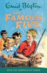 Link to an enlarged image of Famous Five: Five On Finniston Farm: Book 18 (Famous Five)