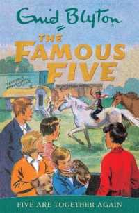 Link to an enlarged image of Five Are Together Again: Book 21 (Famous Five)