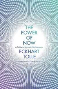 Link to an enlarged image of Power of Now : (20th Anniversary Edition) (The Power of Now) -- Paperback / softback