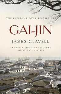 Link to an enlarged image of Gai-Jin: The Third Novel of the Asian Saga (The Asian Saga)