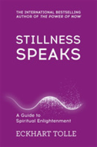 Link to an enlarged image of Stillness Speaks (The Power of Now)