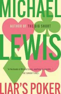 Link to an enlarged image of Liar's Poker: From the author of the Big Short