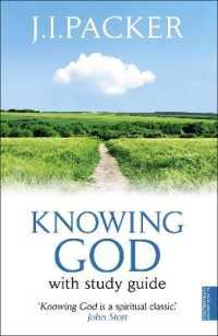 Link to an enlarged image of Knowing God (3RD)