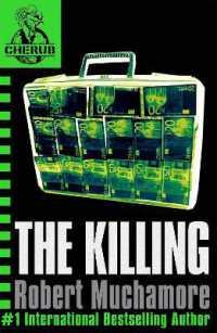 Link to an enlarged image of CHERUB: The Killing: Book 4 (CHERUB)