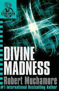 Link to an enlarged image of CHERUB: Divine Madness: Book 5 (CHERUB)